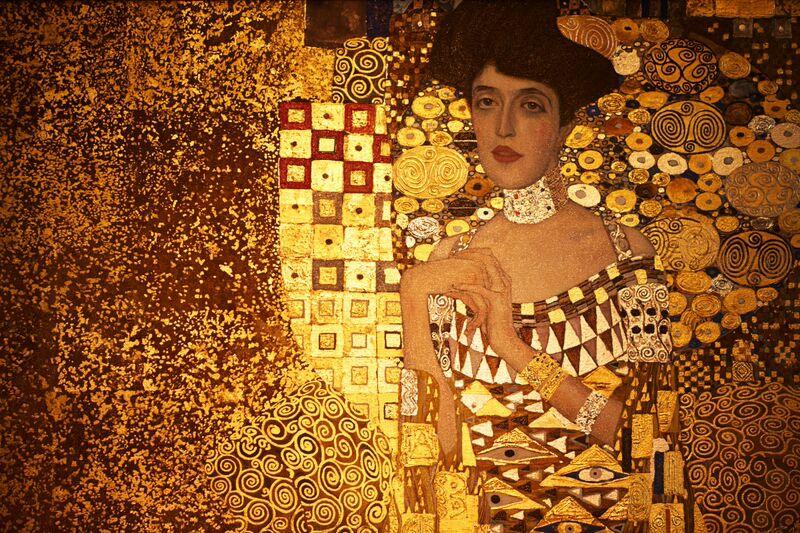 dama de oro 4