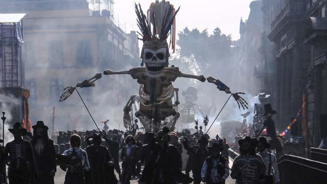 Spectre-Mexico