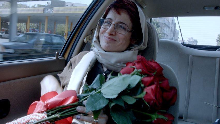 Taxi-Téhéran 3